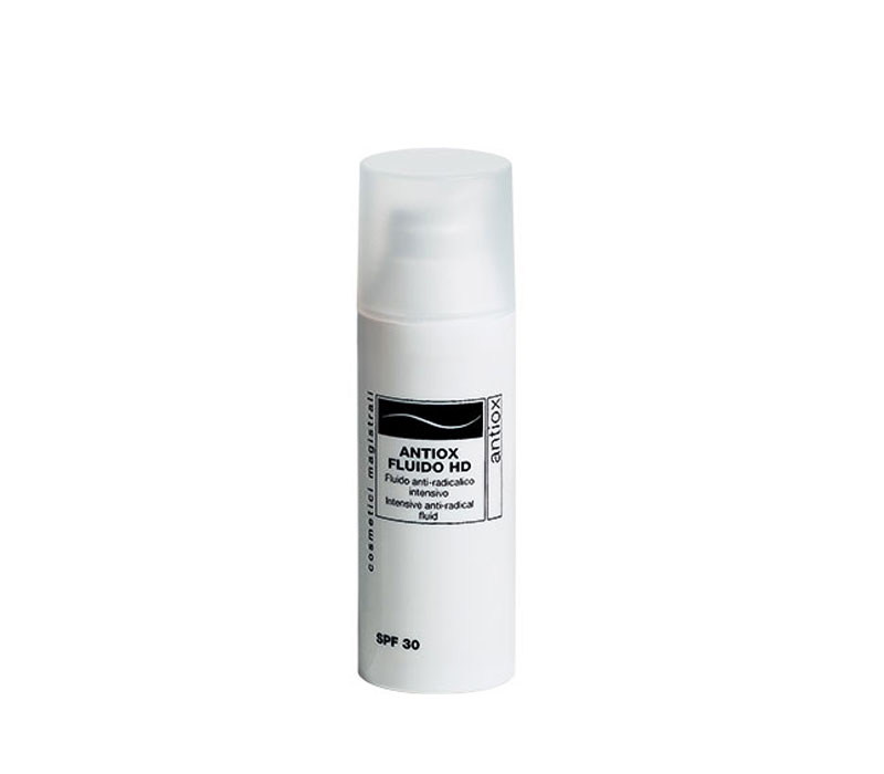 ANTIOX FLUIDO HD SPF 30 40ml